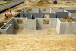 Provo, Utah Home Foundation Projects
