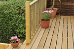 Rogers County, Oklahoma Deck Or Porch Projects