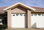 Garage Door projects in Tuscola County, Michigan