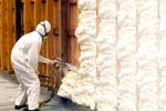Porthill, Idaho Install Spray Foam Insulation Projects