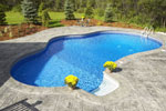 West Roxbury, Massachusetts Swimming Pool Projects