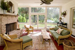 Delaware Sunroom And Solarium Projects